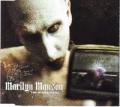 MARILYN MANSON The Fight Song UK CD5 w/Slipknot Remix & Video