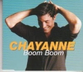 CHAYANNE Boom Boom UK CD5 w/4 Versions
