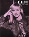 DEBBIE GIBSON D.G.I.F. (Vol.2 No.1) USA Fan Club Magazine