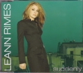 LEANN RIMES Suddenly UK CD5