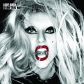 LADY GAGA Born This Way USA 2LP