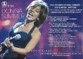 DONNA SUMMER Live & More Encore! USA Promo Card