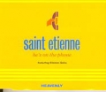 SAINT ETIENNE feat. ETIENNE DAHO He's On The Phone UK CD5