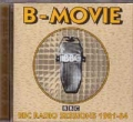 B-MOVIE BBC Radio Sessions 1981-84 UK CD