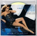 KYLIE MINOGUE Better Than Today Remixes 2 USA CD5 Promo Only