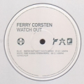 FERRY CORSTEN Watch Out EU 12