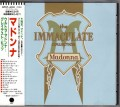 MADONNA Immaculate Collection JAPAN CD w/17 Tracks