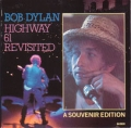 BOB DYLAN Highway 61 Revisited UK 7