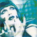 DEAD OR ALIVE Sex Drive AUSTRALIA CD5 w/4 Tracks