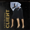 CLIENT In It For The Money UK CD5 w/2 Tracks