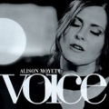 ALISON MOYET Voice UK CD w/11 Tracks