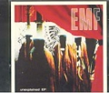 EMF Unexplained EP USA CD5 w/4 Tracks