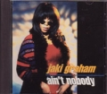JAKI GRAHAM Ain`t Nobody USA CD5 w/8 Versions