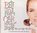 BELINDA CARLISLE Live Your Life Be Free UK CD5