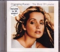 LOUISE Changing Faces: The Best Of Louise UK CD