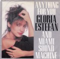 GLORIA ESTEFAN AND MIAMI SOUND MACHINE Anything For You USA 7