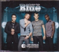 BLUE Curtain Falls EU CD5 w/2 Tracks