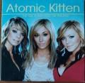 ATOMIC KITTEN The Tide Is High EU CD5 w/2 Tracks