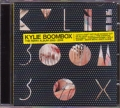 KYLIE MINOGUE Boombox: The Remix Album 2000-2008 EU CD