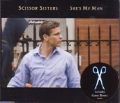 SCISSOR SISTERS She's My Man EU CD5 w/2 Tracks