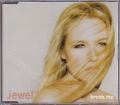 JEWEL Break Me AUSTRALIA CD5 w/3 Tracks