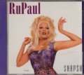 RUPAUL Snapshot USA CD5 w/2 Versions