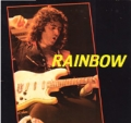 RAINBOW 1984 JAPAN Tour Program