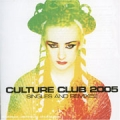 CULTURE CLUB Singles And Remixes FRANCE CD w/14 Tracks