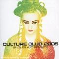 CULTURE CLUB Singles And Remixes FRANCE CD w/14 Tracks