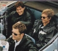 A-HA Minor Earth Major Sky JAPAN 2CD w/Wrap-Around Cover