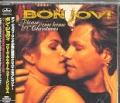 BON JOVI Please Come Home For Christmas JAPAN CD5