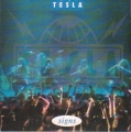 TESLA Signs UK CD5 w/3 Tracks
