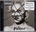 MADONNA Rebel Heart USA CD Deluxe Version