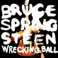 BRUCE SPRINGSTEEN Wrecking Ball USA 2LP
