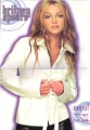 BRITNEY SPEARS Oops! I Did It Again Tour 2000 USA Tour Program