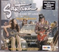 SANTANA The Game Of Love EU CD5