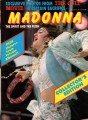 MADONNA Madonna The Spririt And The Flesh USA Picture Book