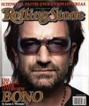 U2 Rolling Stone (11/3/05) USA Magazine