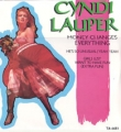 CYNDI LAUPER Money Changes Everything UK 12''