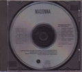 MADONNA Express Yourself USA CD5 Promo w/4 Mixes