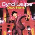 CYNDI LAUPER Disco Inferno CANADA CD5