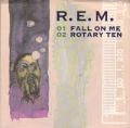 R.E.M. Fall On Me USA 7