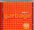 GARBAGE 4.0 UK Special Edition 2CD w/Bonus 4-Trk Live EP
