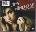 AMY WINEHOUSE Tears Dry On Their Own EU CD5 w/4 Tracks + Video