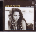 MINNIE DRIVER Seastories USA CD Promo