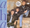 A-HA The Blood That Moves The Body UK 12''
