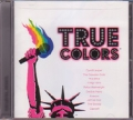 V.A. True Colors USA CD CYNDI LAUPER/ERASURE and more!