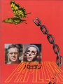 PAPILLON Original JAPAN Movie Program  STEVE MCQUEEN