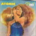 BLONDIE Atomic USA 7