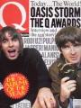 OASIS Q (1/97) UK Magazine